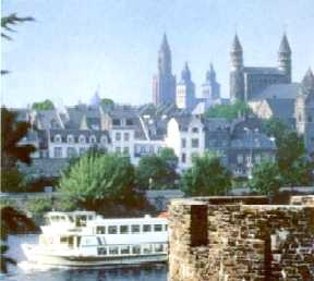 Maastricht hotels, resorts & accommodations