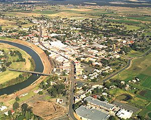 Maitland New South Wales Australia Travel And Tourism