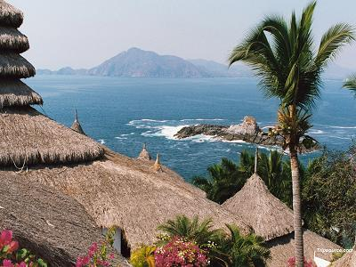 Manzanillo hotels, resorts & accommodations
