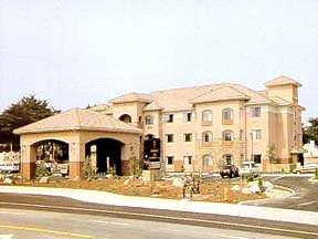 Marina California Hotels Resorts Accommodations