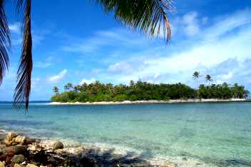 Marshall Islands hotels, resorts & accommodations