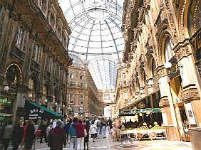 Milan Italy hotels, resorts & accommodations