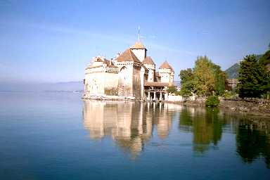 Montreux hotels, resorts & accommodations