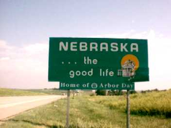 Nebraska hotels, resorts & accommodations
