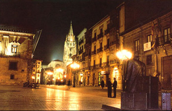 Oviedo hotels, resorts & accommodations