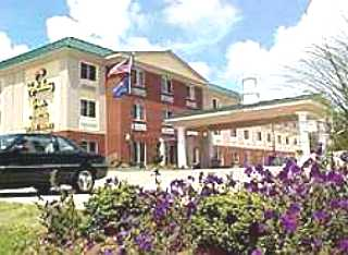 Oxford Mississippi hotels, resorts & accommodations