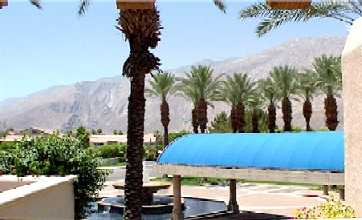 Palm Springs hotels, resorts & accommodations
