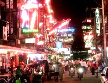 Pattaya Thailand hotels, resorts, accommodations, vacation rentals, discount lodging & hotel reservations
