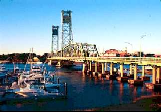 Portsmouth New Hampshire hotels, resorts & accommodations