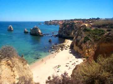 Portugal hotels, resorts & accommodations