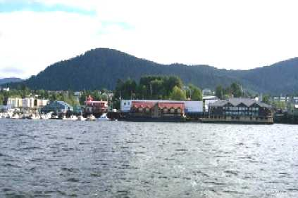Prince Rupert Travel And Tourism Information Hotel