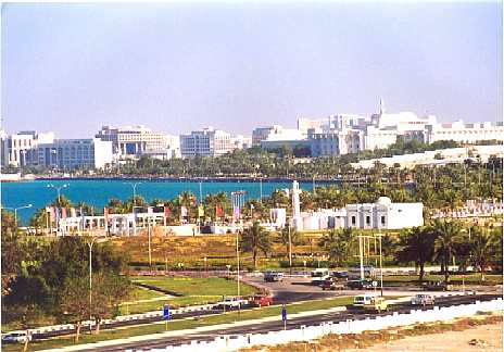 Qatar hotels, resorts & accommodations