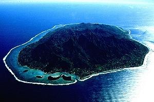 Cook Islands Rarotonga Hotels Resorts And Accommodations