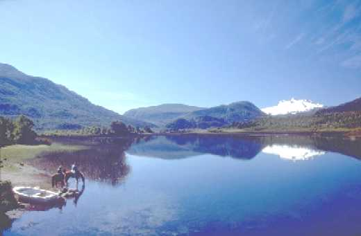 Rio Negro Argentina
