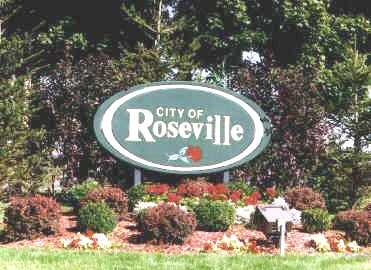 Roseville Michigan hotels, resorts & accommodations