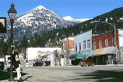 Rossland, British ColumbiaCanada Hotels, Resorts & Accommodations