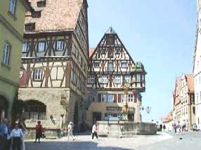 Rothenburg ob der Tauber hotels, resorts & accommodations