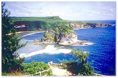 Mariana Islands hotels, resorts & accommodations