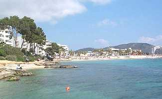 Santa Ponsa hotels, resorts & accommodations