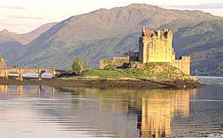 Scotland hotels, resorts & accommodations