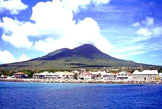 Saint Kitts and Nevis hotels, resorts & accommodations