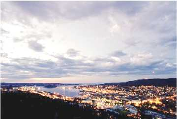 Sundsvall Sweden hotels, resorts & accommodations