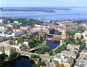 Tampere hotels, resorts & accommodations