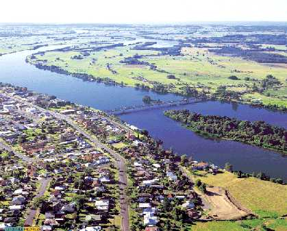 Taree NSW Australia