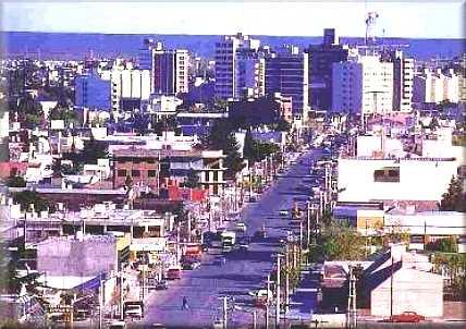 Trelew, Argentina
