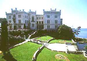 Trieste hotels, resorts & accommodations