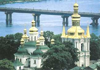 Ukraine hotels, resorts & accommodations