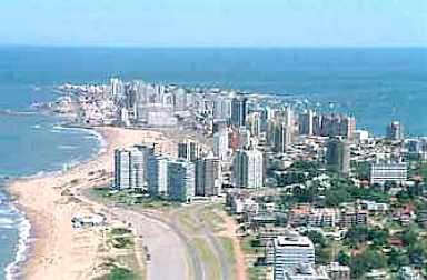 Uruguay Travel And Tourism Information Hotels Resorts