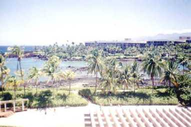 Waikoloa hotels, resorts & accommodations