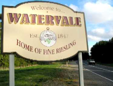 Watervale South Australia
