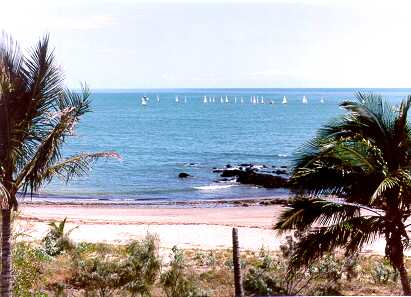 Yeppoon queensland Australia