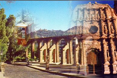 Zacatecas Mexico hotels, resorts & accommodations