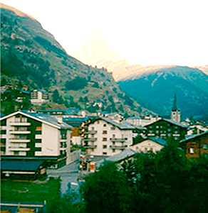 Zermatt hotels, resorts & accommodations